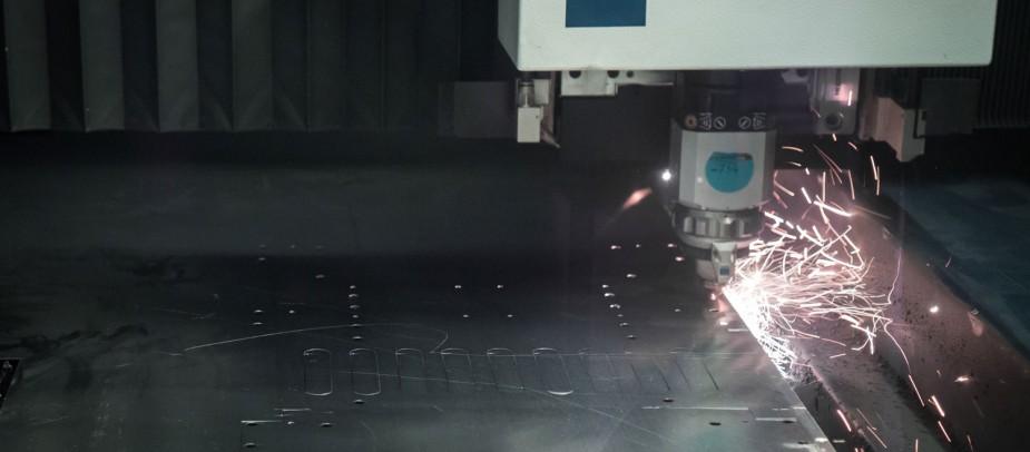 Découpe Laser - Métal Découpe Service